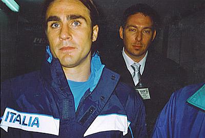 Fabio Cannavaro, Pescara