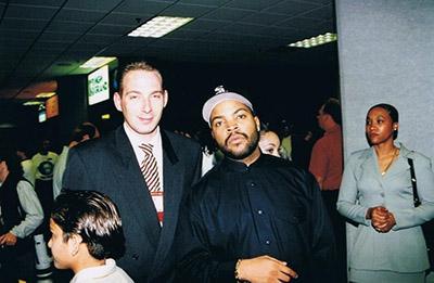 Ice Cube, Las Vegas
