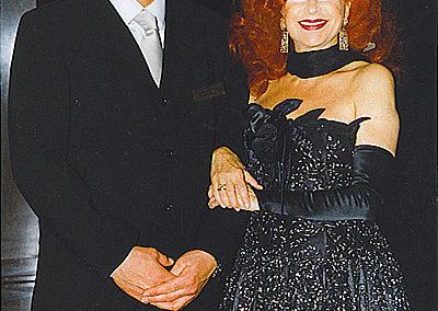 Milva Gala Italien 2000, Stuttgart