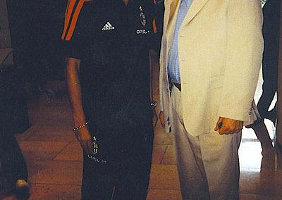 Paolo Maldini, Amsterdam